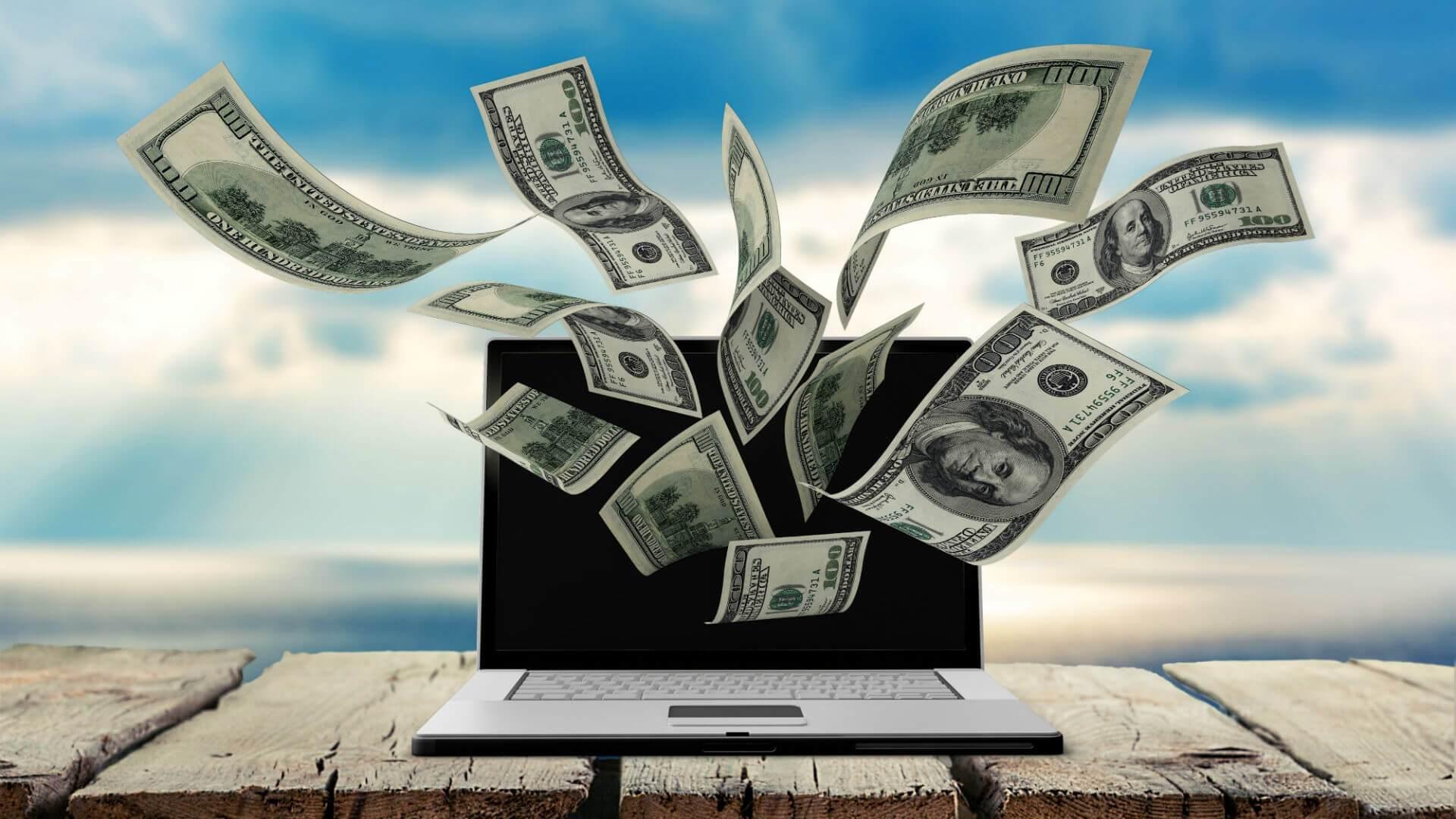 20 Idées de Business en ligne pour se constituer des revenus passifs