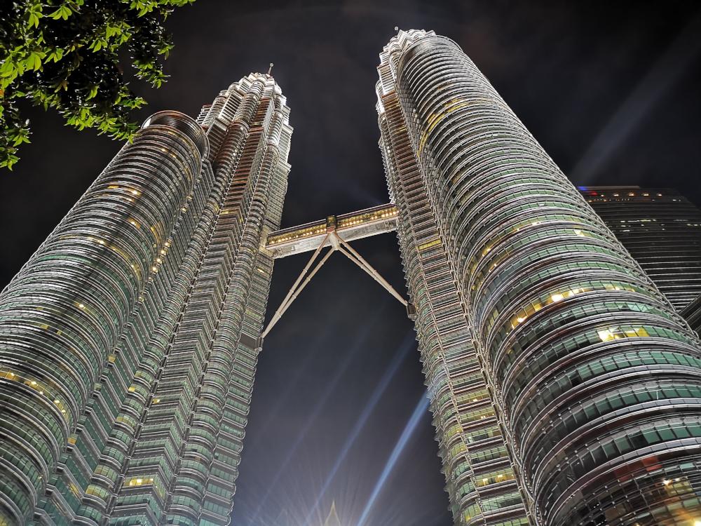 Protégé: Expérience Nomade Digitale à Kuala Lumpur, Malaisie